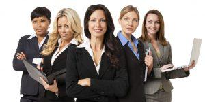Внешняя торговля с «женским лицом»