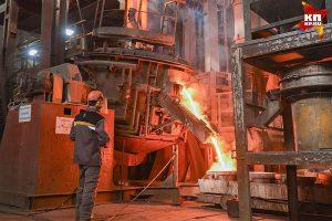 Металлургия в ЕАЭС показывает положительную динамику