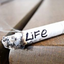 К 2050 году рынка табачных изделий в России не будет