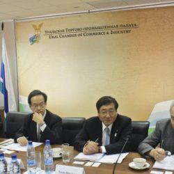 Проблемы допуска уральских предприятий на рынок Казахстана