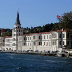 Торговые отношения Свердловской области с Турцией