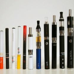 В России вводятся акцизы на электронные сигареты и вейпы
