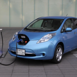Электромобилям позволят проходить таможенные процедуры вне очереди