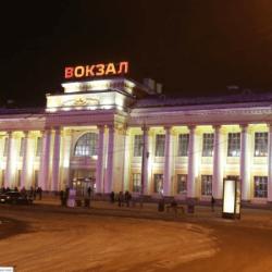 В Екатеринбург на закупочную сессию приехали партнеры из Казахстана