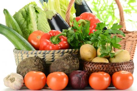 Вступление в силу закона об органической продукции открывает новые возможности для сельского хозяйства России