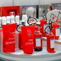 В ЕАЭС новый техрегламент на средства пожаротушению и пожарной безопасности