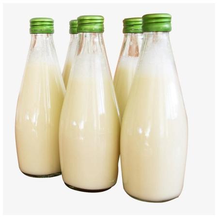 Молочная отрасль представила сведения о затратах на маркировку