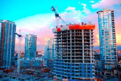 Вступают в действие новые стандарты на здания и сооружения