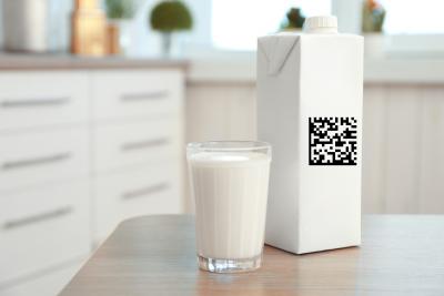 Когда будет введена обязательная маркировка молочных продуктов?