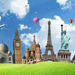 ИСО поможет туристической индустрии преодолеть кризис