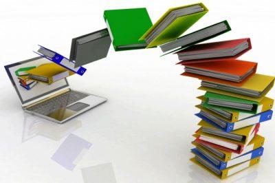Как организован электронный документооборот в сфере ветеринарного надзора?