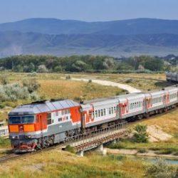 Состоялось заседание, посвященное стандартизации железнодорожной отрасли
